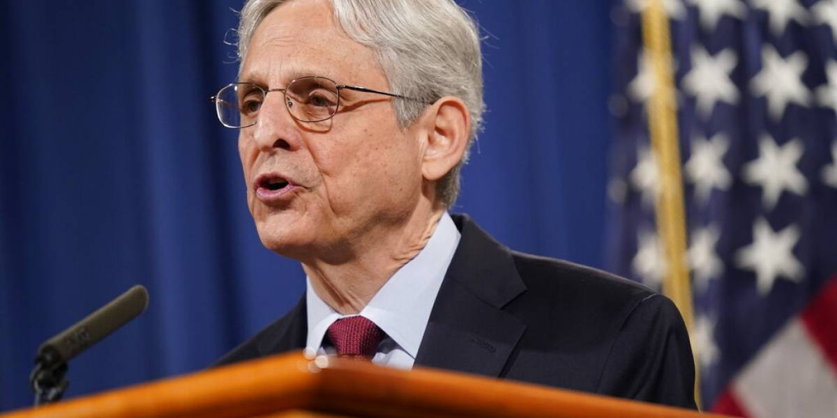 Secretario de Justicia de EEUU anuncia moratoria a ejecuciones federales