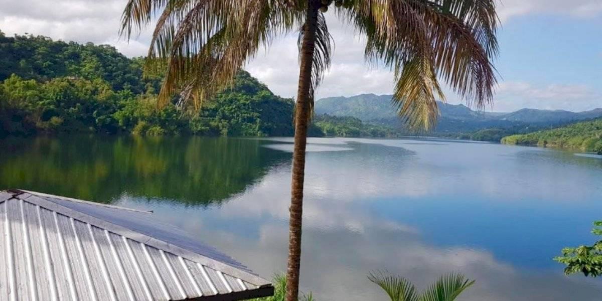 Reabren el Centro Vacacional del Lago Caonillas en Utuado