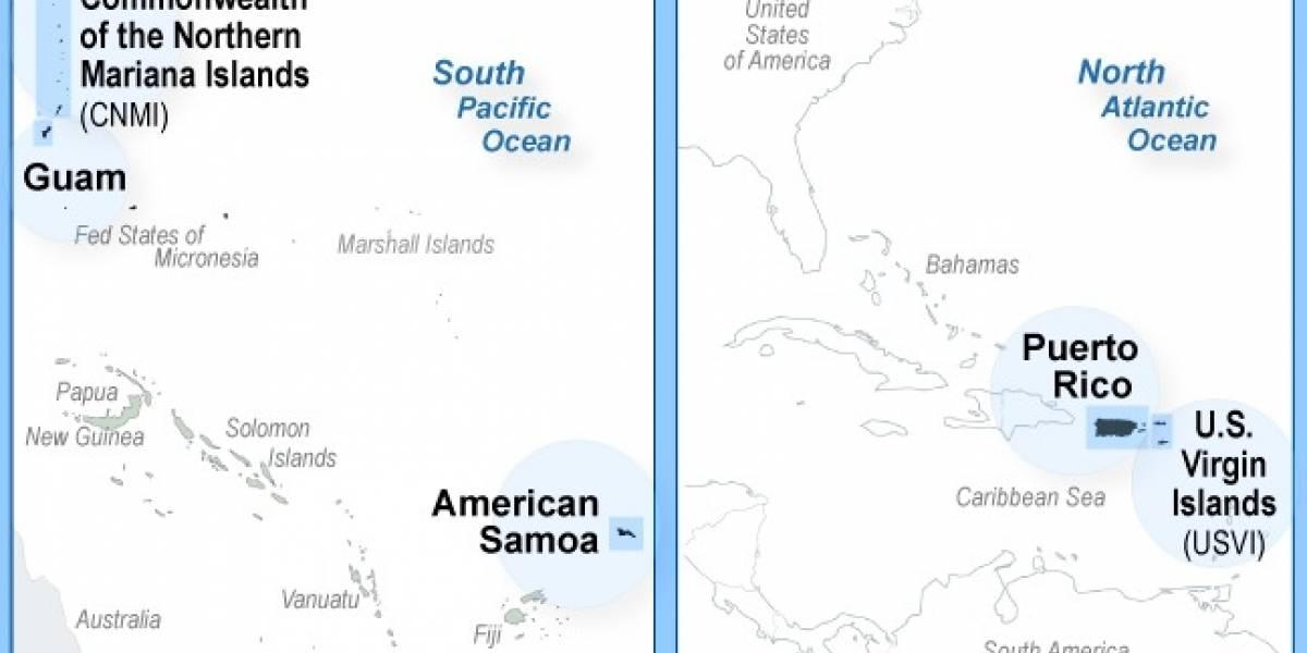GAO publica informe sobre la deuda de Puerto Rico y otros territorios americanos