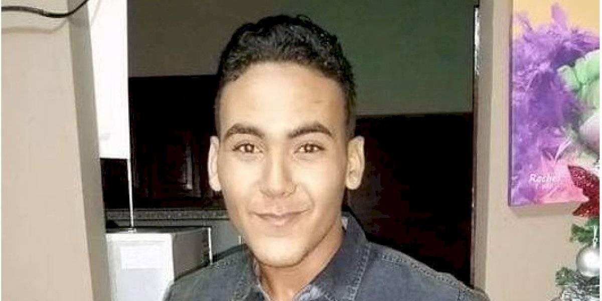Aparece joven de 24 años reportado como desaparecido en residencial de San Juan