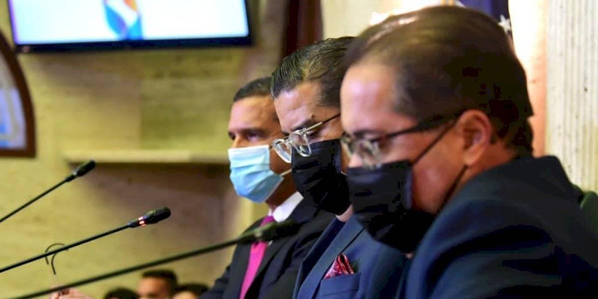 Junta demanda a Pierluisi y presidentes legislativos por el Retiro Digno