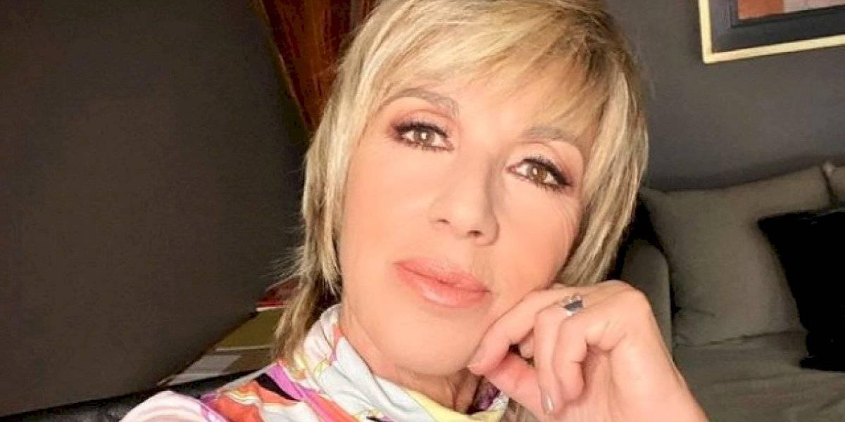 """Cantante Ana Torroja regresa al futuro con """"Mil razones"""""""