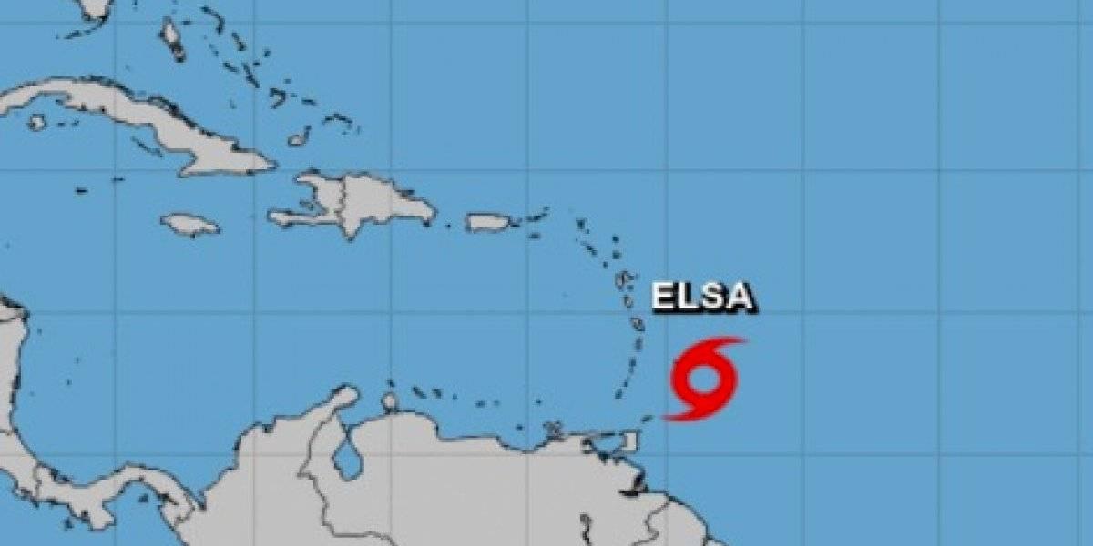 Elsa se convierte en un huracán