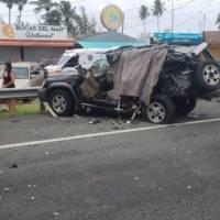 Fallece mujer de 82 años en un accidente frente a los kioskos de Luquillo