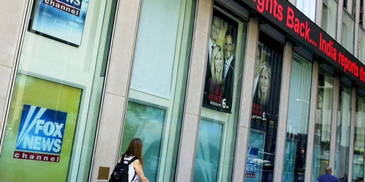 Multan a Fox News en 1 millón de dólares por violación a leyes sobre acoso sexual