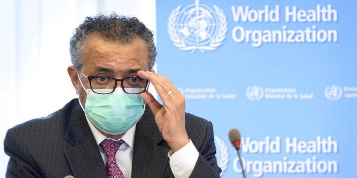 Organización Mundial de la Salud advierte variante delta se ha identificado en casi 100 países