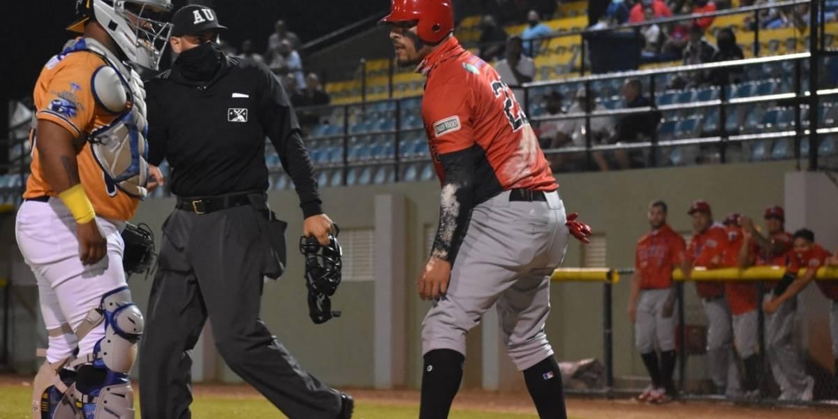 Victorias para Cidra, Cayey y Salinas en béisbol doble A