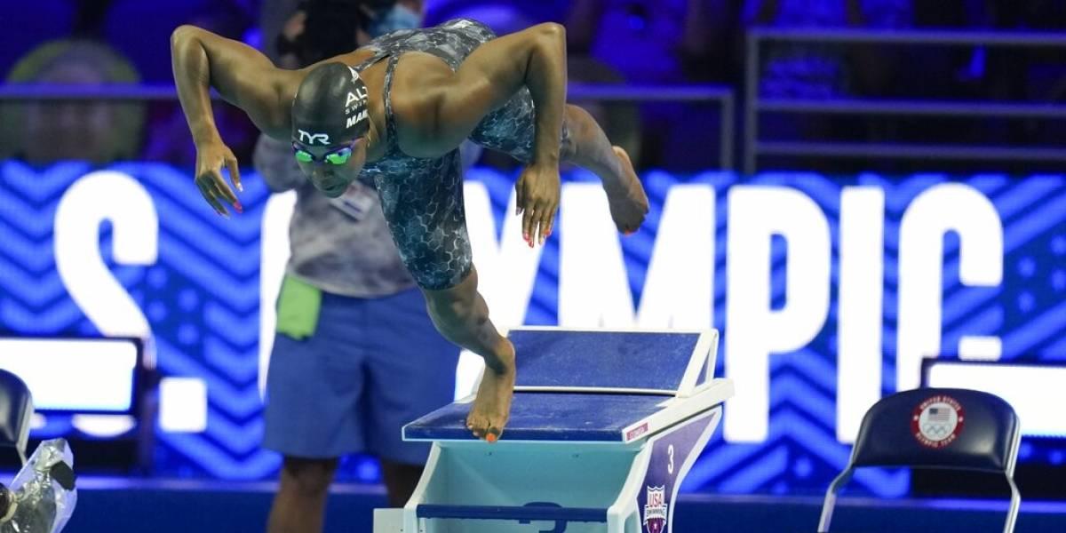 Tokio 2020: Prohíben gorros para nadadores con cabello afro