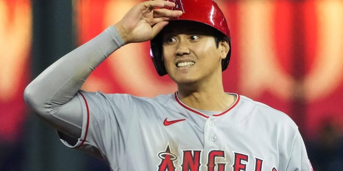 """Shohei Ohtani, el """"Nuevo Babe Ruth"""" de la MLB"""
