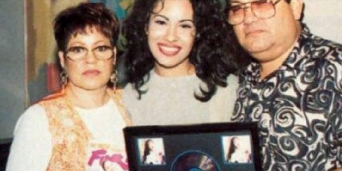 Mira como lucen los padres de Selena tras 58 de casados