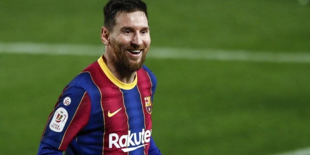 Este es el impresionante sueldo que le propuso Barcelona a Messi