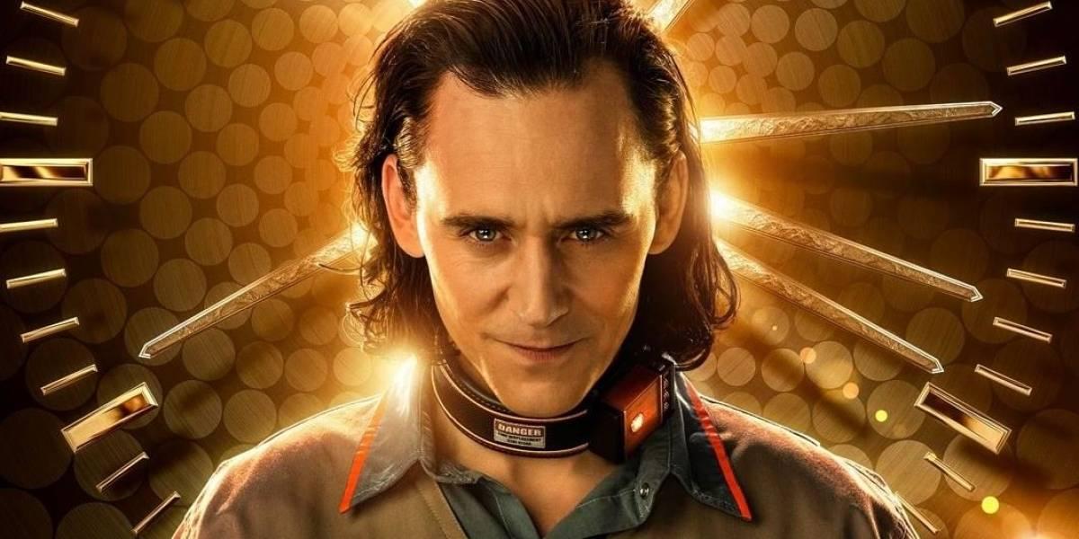 Loki y otros personajes LGBT+ del Universo Cinematográfico de Marvel