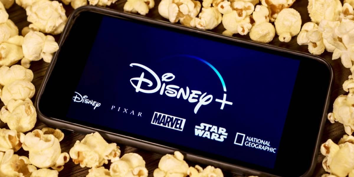 Disney Plus: estos son los estrenos del fin de semana