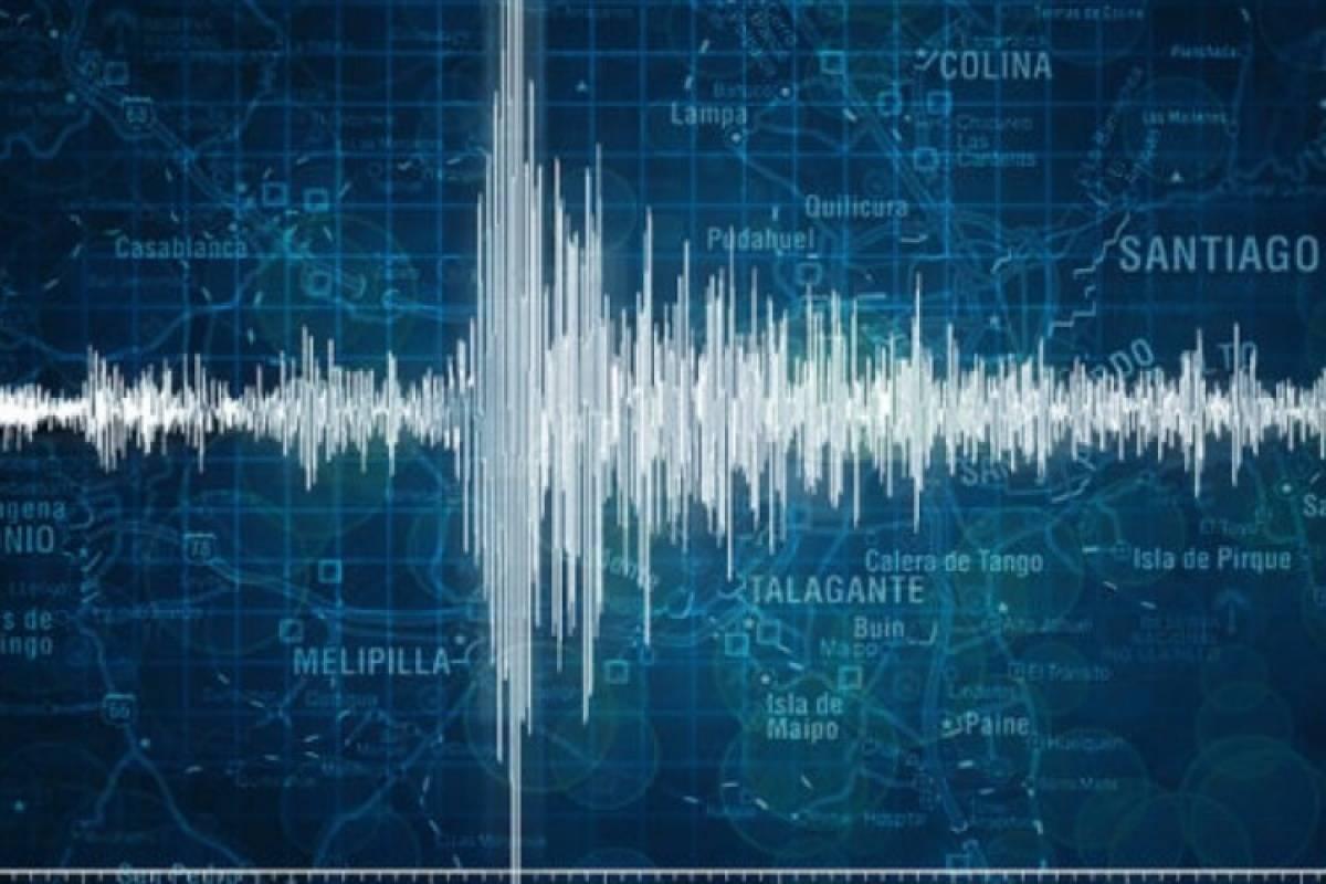Dos fuertes sismos sacuden Hawai