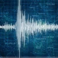 Reportan sismo de magnitud 5.8 en Chile