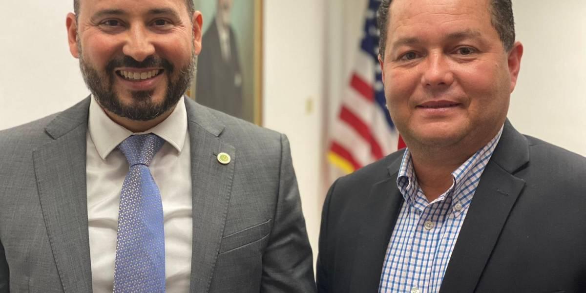 Alcaldes proponen enmendar a la Ley PROMESA para limitar presencia de la JSF