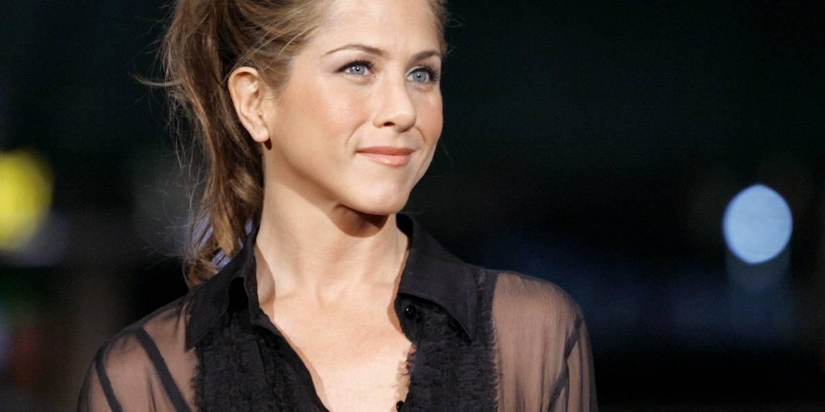Doble de Jennifer Aniston se vuelve viral en TikTok al recrear escena de Friends