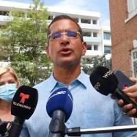 Pierluisi descarta un nuevo toque de queda ante aumento de casos de COVID