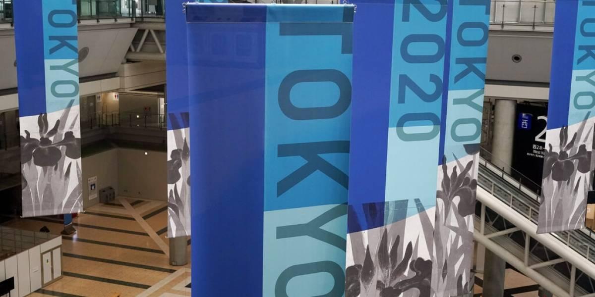 Tokio 2020 aún no decide si se restringe entrada al público