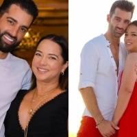 Acusan a Adamari López y Toni Costa de montar su separación