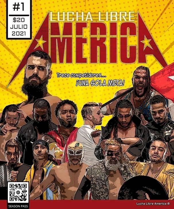 America Lucha