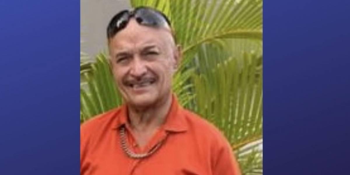 Hombre de 70 años es reportado desaparecido en Yacuo
