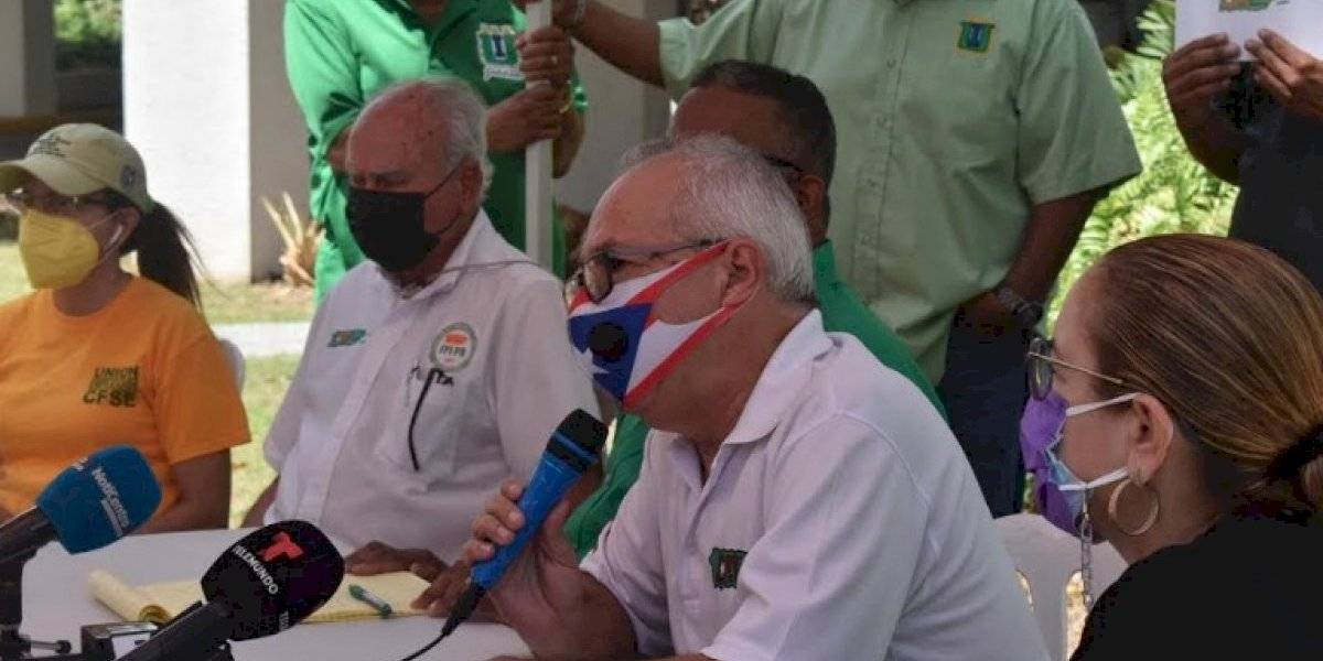 Anuncian plan de lucha para sacar a la Junta de Control Fiscal de Puerto Rico