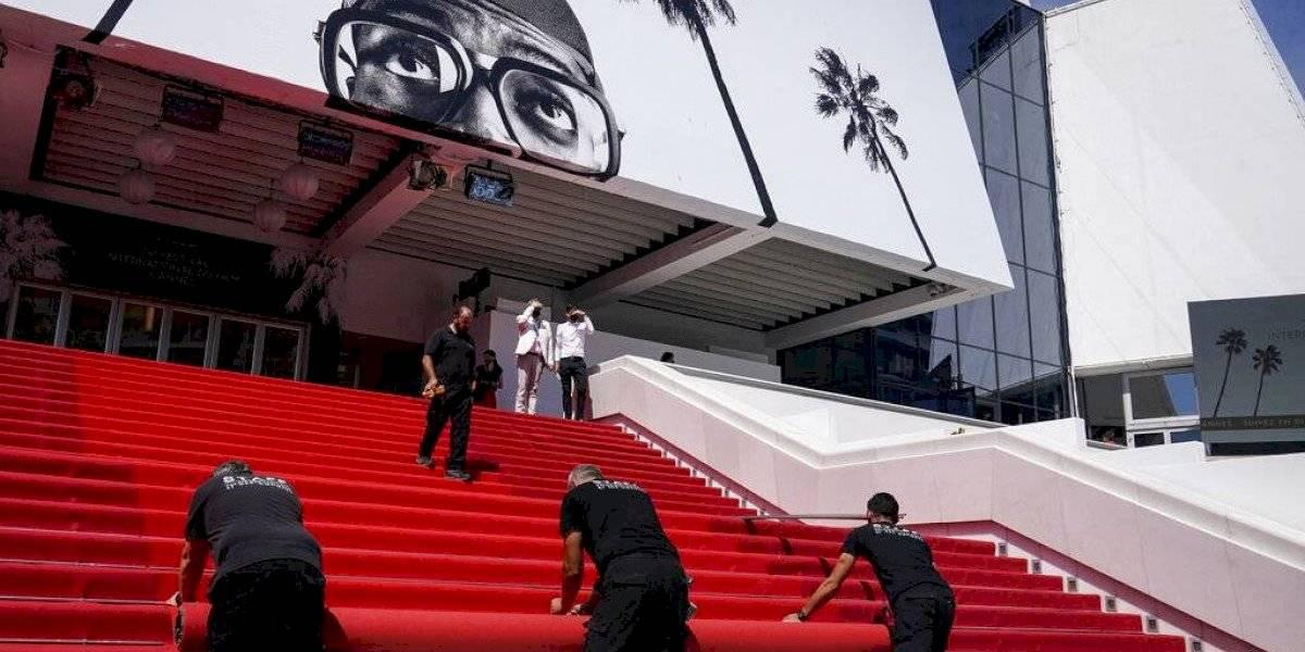 "Spike Lee y ""Annette"" inauguran el Festival de Cannes"