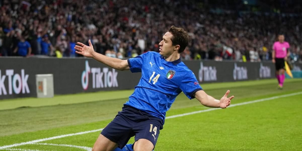 Euro: Italia tumba a España en penales y pasa a la final