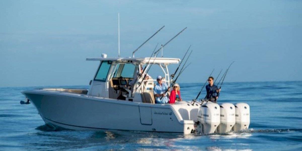 Recomendaciones a la hora de elegir un bote de pesca