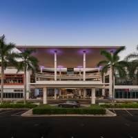 The Mall of San Juan regalará certificados de $25 para comer en sus restaurantes