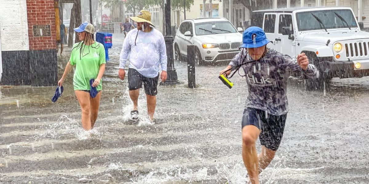 Pronostican Elsa se convertirá en huracán antes de tocar tierra en Florida