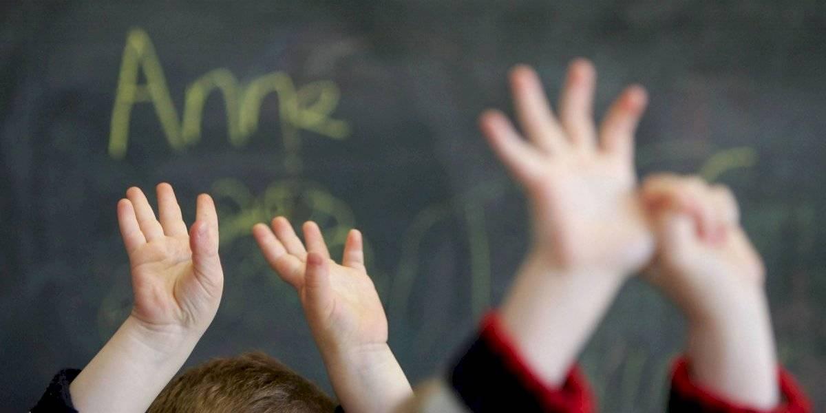 ¿Por qué continúan los castigos corporales a menores en las escuelas?