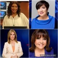 Veteranas periodistas de Telemundo radican acción de igual paga por igual trabajo