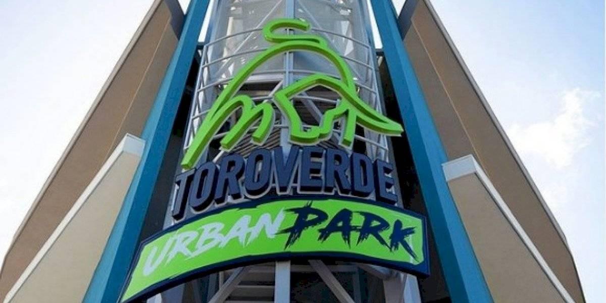 Inauguran 'Toroverde Urban Park' en el Distrito T-Mobile