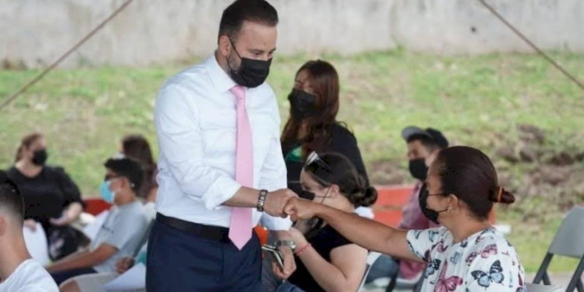 Villalba supera el 70 por ciento de vacunación por COVID-19