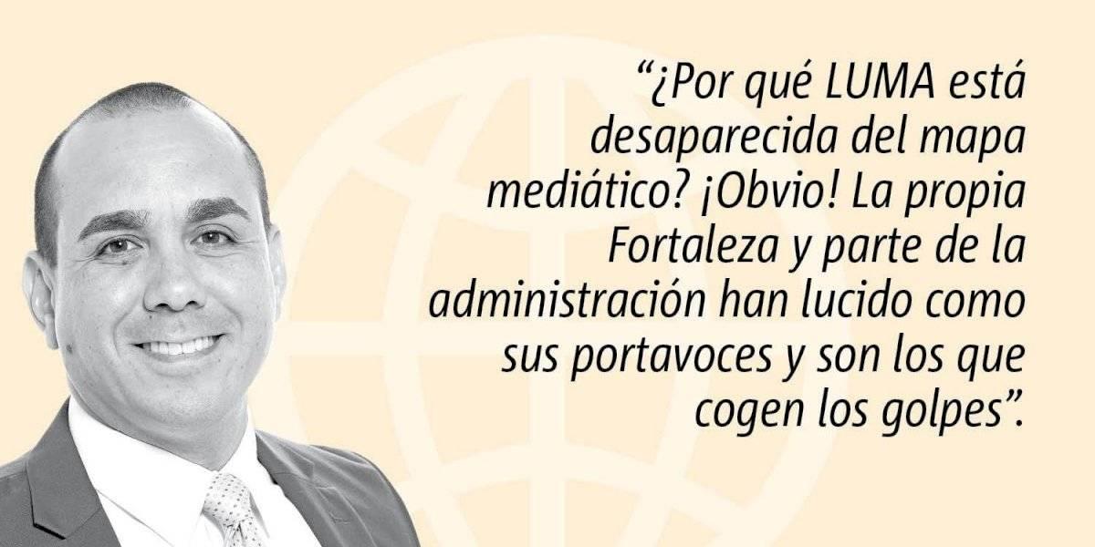 Opinión de Alex Delgado | LUMA: El mosquito en La Fortaleza