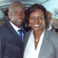 Fallece la primera dama de Haití tras resultar herida de bala