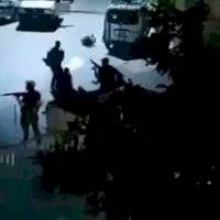 Impresionantes videos del ataque al presidente de Haití y su esposa