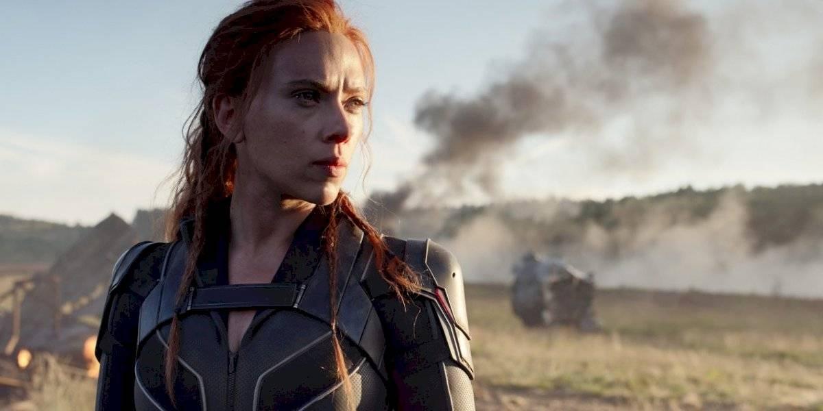 "Scarlett Johansson: ""Se verá la verdadera fuerza de Natasha en Viuda Negra"""