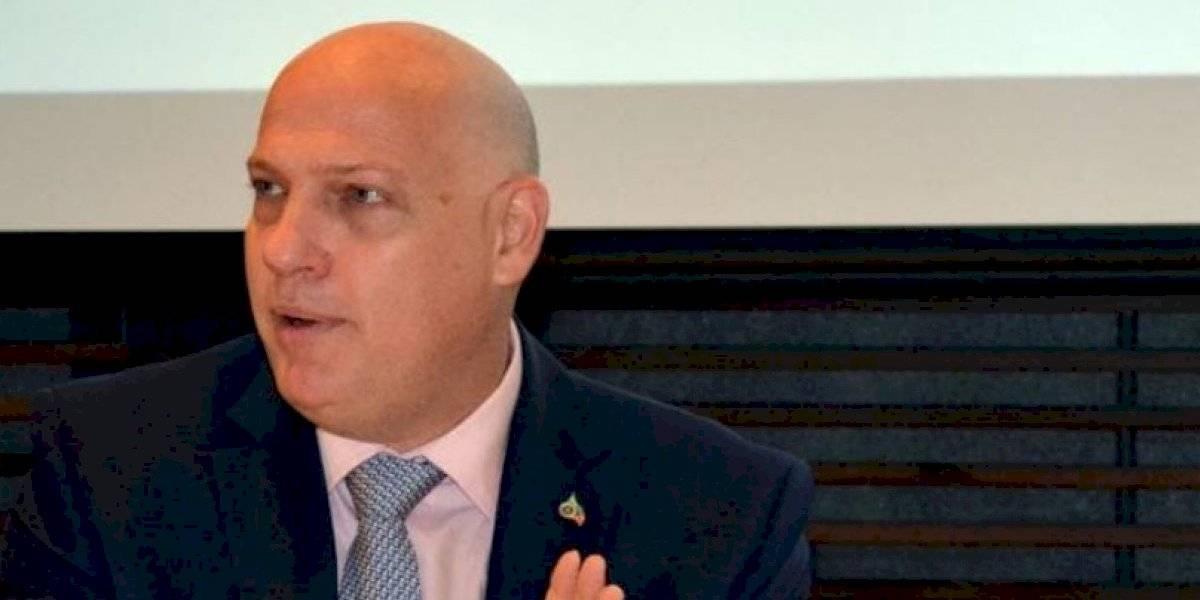 Director de Prits justifica contratación de excolaborador para desarrollo de plataforma de interconexión de agencias