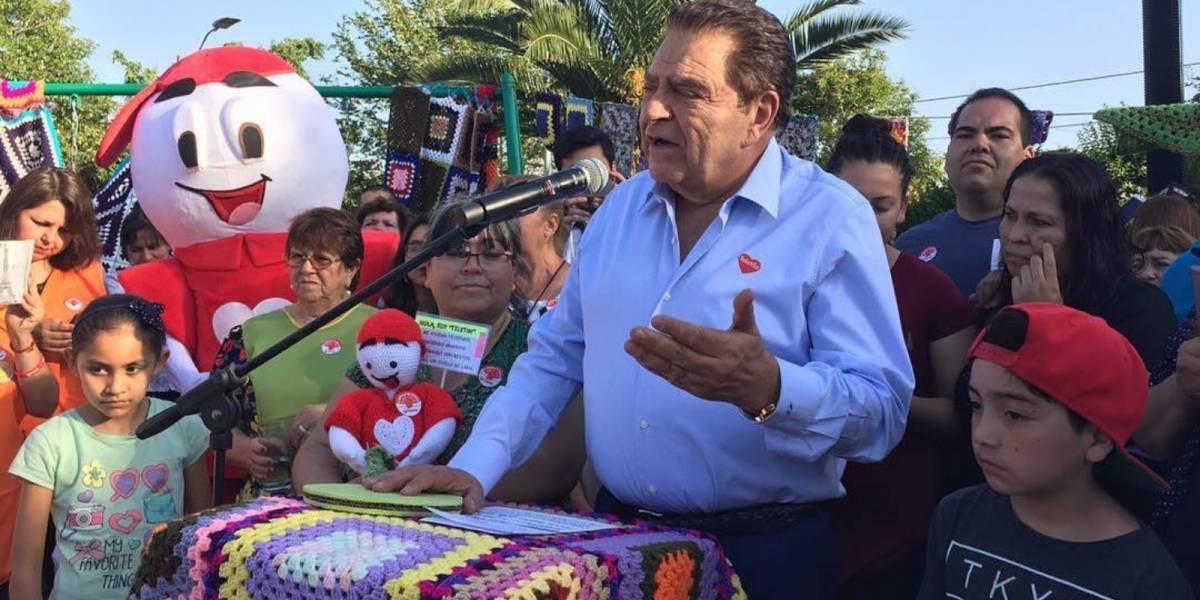 Demolerán mansión de Miami que Don Francisco vendió en 24 millones de dólares