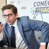 Más de 20 agentes del IRS en Puerto Rico investigan posible fraude