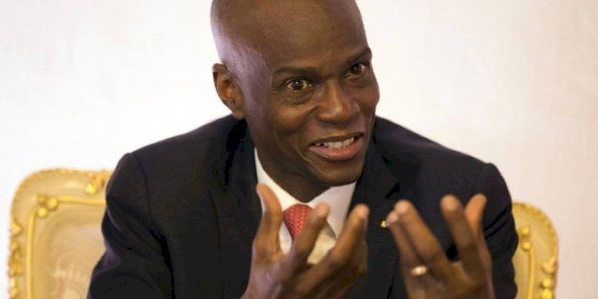 Asesinan en su casa al presidente de Haití