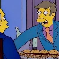 Los Simpson: esta escena legendaria estuvo a punto de tener su propia serie