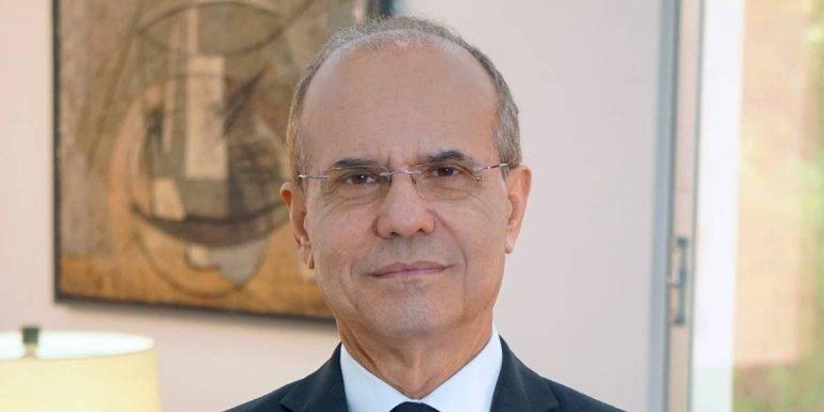 Sorprendido Haddock con votación para sacarlo de UPR: advierte ponen en riesgo fondos