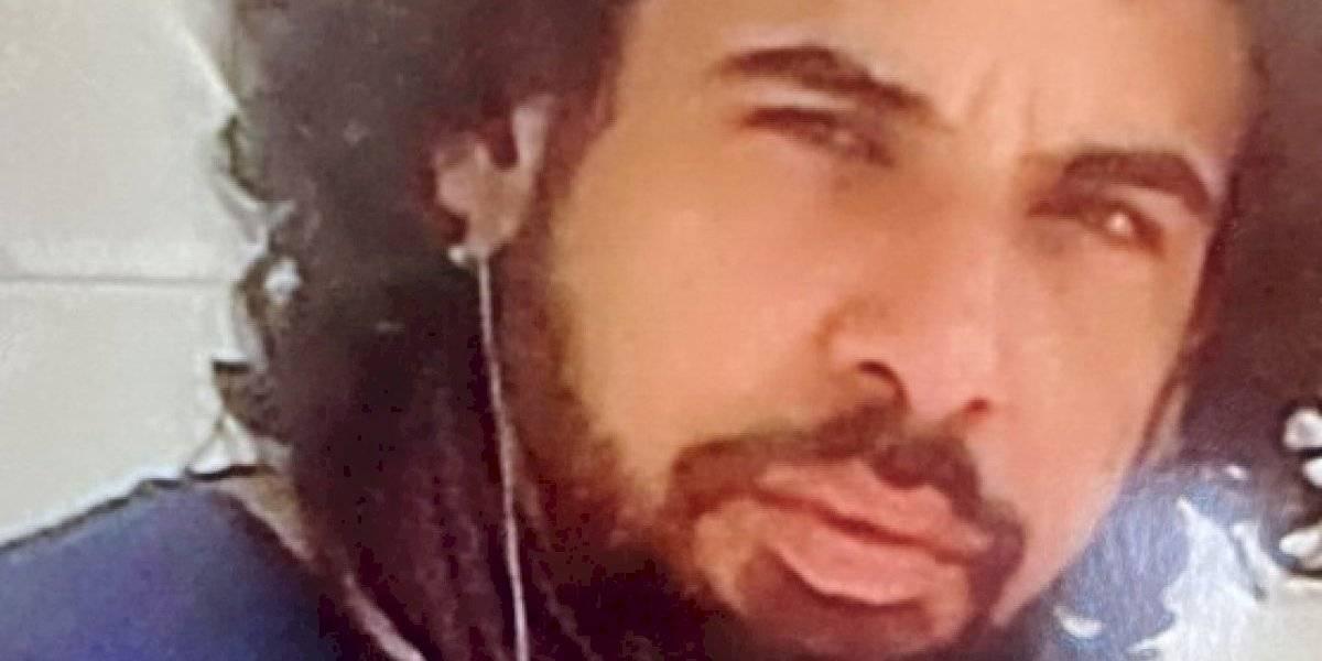 Reportan desaparición de un hombre de 36 años en San Sebastián