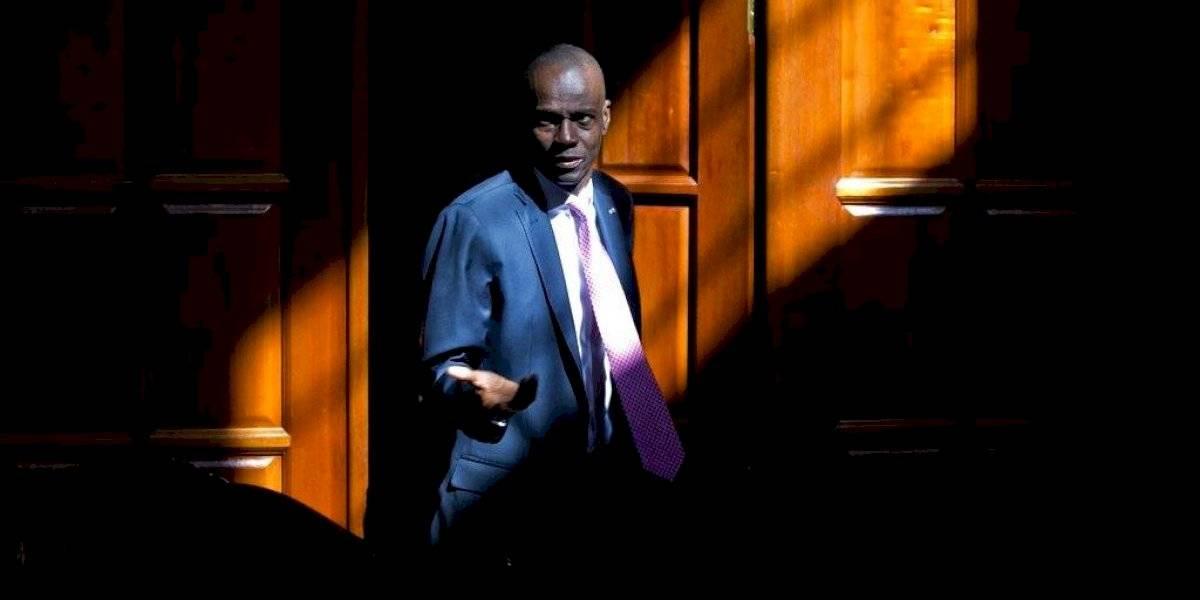 Asesinato de Jovenel Moïse amenaza con sumir a Haití en más caos