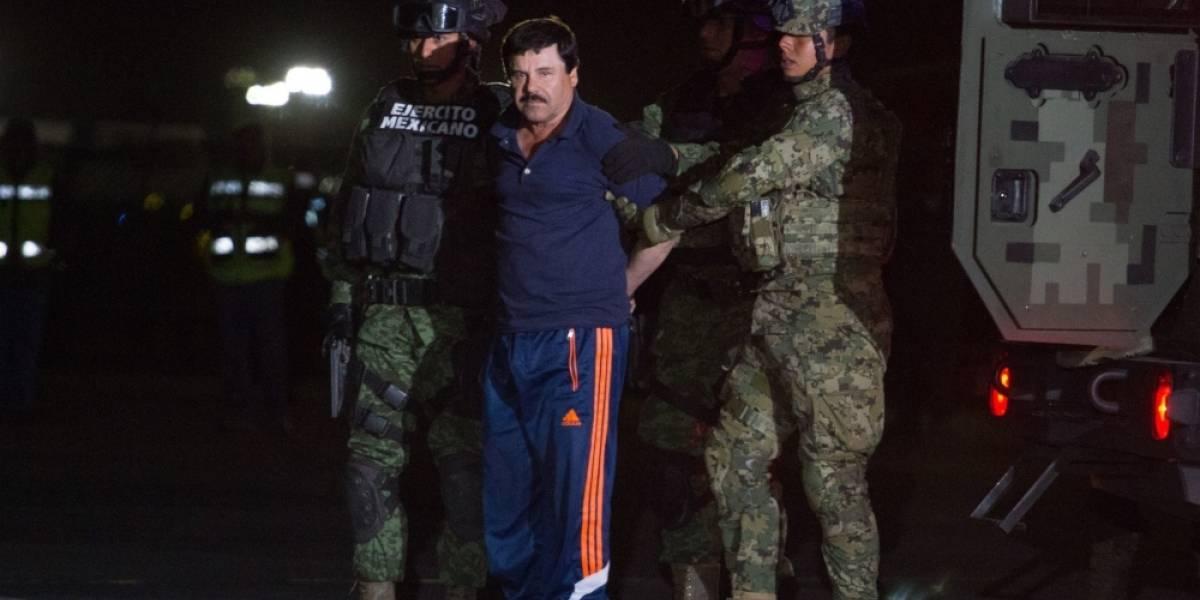 """Libro sacará a la luz los secretos mejor guardados de """"El Chapo"""" Guzmán"""