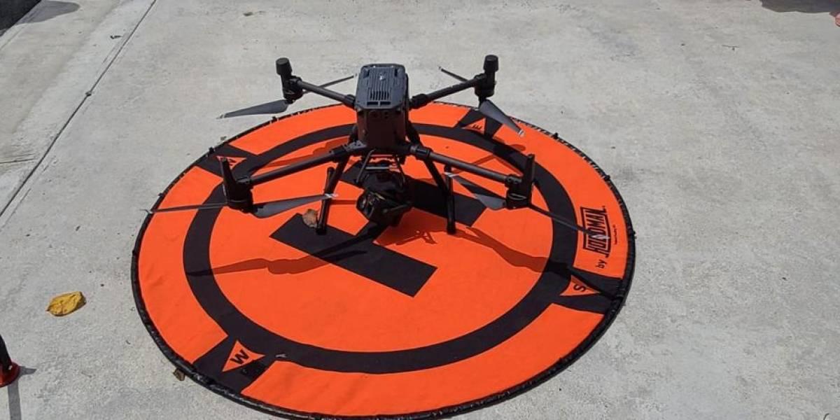 """UPR en Bayamón adquiere dos """"drones"""" para adiestrar a la Policía"""